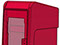 StreetSmart SS#5 Long Door Tabloid Rack in 23 Rasberry by Go Plastics
