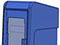 StreetSmart SS#5 Long Door Tabloid Rack in 9 Blue by Go Plastics